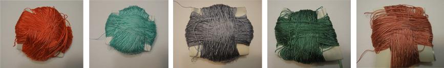 Вязание капроновыми нитками 68